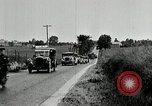Image of Rubber tire manufacture Akron Ohio USA, 1924, second 11 stock footage video 65675030556