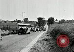 Image of Rubber tire manufacture Akron Ohio USA, 1924, second 17 stock footage video 65675030556