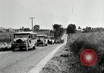 Image of Rubber tire manufacture Akron Ohio USA, 1924, second 18 stock footage video 65675030556