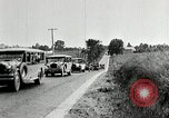 Image of Rubber tire manufacture Akron Ohio USA, 1924, second 19 stock footage video 65675030556