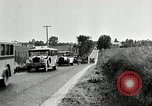 Image of Rubber tire manufacture Akron Ohio USA, 1924, second 20 stock footage video 65675030556