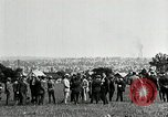 Image of Rubber tire manufacture Akron Ohio USA, 1924, second 23 stock footage video 65675030556