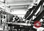 Image of Rubber tire manufacture Akron Ohio USA, 1924, second 35 stock footage video 65675030556