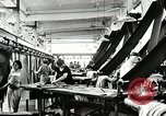 Image of Rubber tire manufacture Akron Ohio USA, 1924, second 36 stock footage video 65675030556