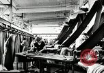 Image of Rubber tire manufacture Akron Ohio USA, 1924, second 37 stock footage video 65675030556