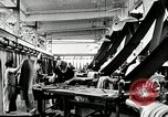 Image of Rubber tire manufacture Akron Ohio USA, 1924, second 38 stock footage video 65675030556