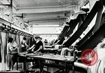 Image of Rubber tire manufacture Akron Ohio USA, 1924, second 39 stock footage video 65675030556