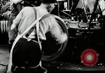 Image of Rubber tire manufacture Akron Ohio USA, 1924, second 42 stock footage video 65675030556