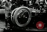 Image of Rubber tire manufacture Akron Ohio USA, 1924, second 44 stock footage video 65675030556