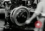 Image of Rubber tire manufacture Akron Ohio USA, 1924, second 45 stock footage video 65675030556