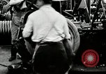 Image of Rubber tire manufacture Akron Ohio USA, 1924, second 46 stock footage video 65675030556