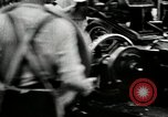 Image of Rubber tire manufacture Akron Ohio USA, 1924, second 47 stock footage video 65675030556