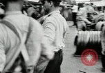 Image of Rubber tire manufacture Akron Ohio USA, 1924, second 61 stock footage video 65675030556