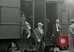 Image of Goodyear tire production conference Akron Ohio USA, 1941, second 42 stock footage video 65675030561
