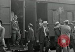 Image of Goodyear tire production conference Akron Ohio USA, 1941, second 48 stock footage video 65675030561