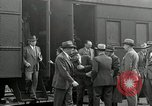 Image of Goodyear tire production conference Akron Ohio USA, 1941, second 52 stock footage video 65675030561