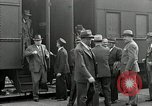 Image of Goodyear tire production conference Akron Ohio USA, 1941, second 53 stock footage video 65675030561