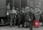 Image of Goodyear tire production conference Akron Ohio USA, 1941, second 54 stock footage video 65675030561