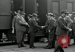 Image of Goodyear tire production conference Akron Ohio USA, 1941, second 55 stock footage video 65675030561
