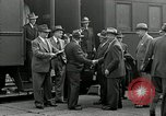 Image of Goodyear tire production conference Akron Ohio USA, 1941, second 56 stock footage video 65675030561