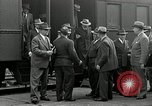 Image of Goodyear tire production conference Akron Ohio USA, 1941, second 57 stock footage video 65675030561