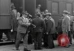 Image of Goodyear tire production conference Akron Ohio USA, 1941, second 58 stock footage video 65675030561