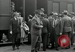 Image of Goodyear tire production conference Akron Ohio USA, 1941, second 59 stock footage video 65675030561