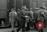 Image of Goodyear tire production conference Akron Ohio USA, 1941, second 61 stock footage video 65675030561