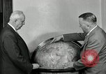 Image of Goodyear managers return Akron Ohio USA, 1941, second 7 stock footage video 65675030563