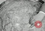 Image of Goodyear managers return Akron Ohio USA, 1941, second 15 stock footage video 65675030563
