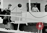 Image of Goodyear managers return Akron Ohio USA, 1941, second 43 stock footage video 65675030563