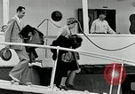 Image of Goodyear managers return Akron Ohio USA, 1941, second 44 stock footage video 65675030563