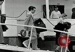 Image of Goodyear managers return Akron Ohio USA, 1941, second 45 stock footage video 65675030563