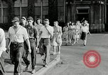Image of Goodyear rubber heel manufacture Windsor Vermont USA, 1941, second 6 stock footage video 65675030565