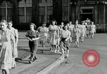 Image of Goodyear rubber heel manufacture Windsor Vermont USA, 1941, second 11 stock footage video 65675030565