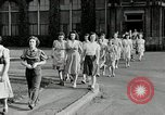 Image of Goodyear rubber heel manufacture Windsor Vermont USA, 1941, second 12 stock footage video 65675030565