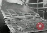 Image of Goodyear rubber heel manufacture Windsor Vermont USA, 1941, second 23 stock footage video 65675030565