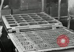 Image of Goodyear rubber heel manufacture Windsor Vermont USA, 1941, second 27 stock footage video 65675030565