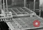 Image of Goodyear rubber heel manufacture Windsor Vermont USA, 1941, second 28 stock footage video 65675030565