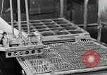 Image of Goodyear rubber heel manufacture Windsor Vermont USA, 1941, second 34 stock footage video 65675030565