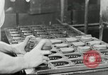 Image of Goodyear rubber heel manufacture Windsor Vermont USA, 1941, second 43 stock footage video 65675030565