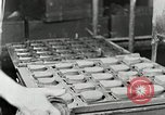 Image of Goodyear rubber heel manufacture Windsor Vermont USA, 1941, second 49 stock footage video 65675030565