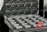 Image of Goodyear rubber heel manufacture Windsor Vermont USA, 1941, second 51 stock footage video 65675030565