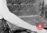 Image of Goodyear rubber heel manufacture Windsor Vermont USA, 1941, second 56 stock footage video 65675030565
