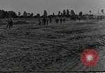 Image of Goodyear plant construction Litchfield Park Arizona United States USA, 1941, second 3 stock footage video 65675030566