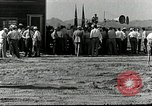 Image of Goodyear plant construction Litchfield Park Arizona United States USA, 1941, second 6 stock footage video 65675030566