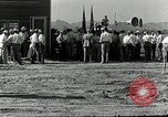 Image of Goodyear plant construction Litchfield Park Arizona United States USA, 1941, second 7 stock footage video 65675030566
