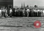 Image of Goodyear plant construction Litchfield Park Arizona United States USA, 1941, second 8 stock footage video 65675030566