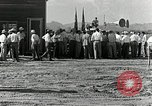Image of Goodyear plant construction Litchfield Park Arizona United States USA, 1941, second 9 stock footage video 65675030566