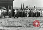 Image of Goodyear plant construction Litchfield Park Arizona United States USA, 1941, second 10 stock footage video 65675030566
